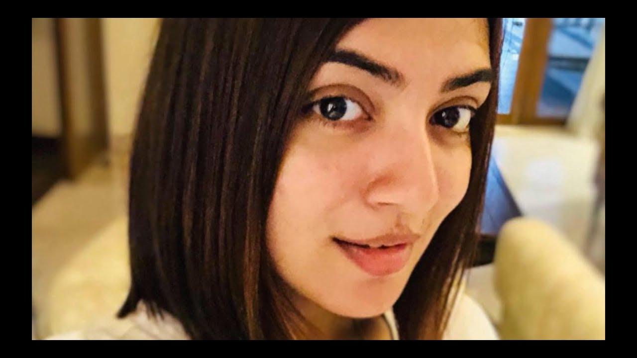 Image result for nazriya hair cutting latest pics