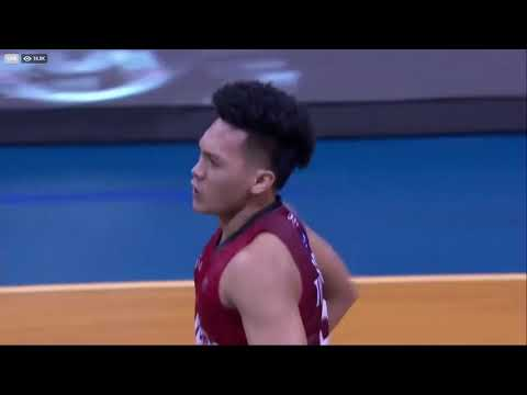 MERALCO BOLTS VS GINEBRA (GAME 5 PHILIPPINES CUP 2020) HIGHLIGHTS
