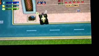 GTA 2 come trovare un carro armato