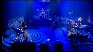 "Pendragon- The Voyager ""live"" 08"