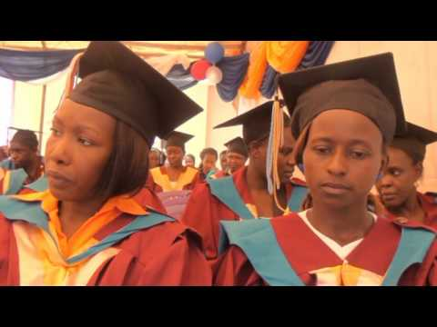 The Catholic University of Eastern Africa- Kisumu Campus Speaks