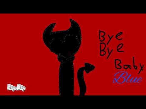 hqdefault bye bye baby blue bendy meme youtube
