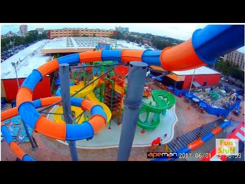[4K] COCO KEY RESORT HOTEL WATER PARK TOUR REVIEW Orlando Florida