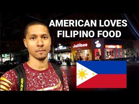 American loves Filipino Food - Beef Kaldereta | Little Manila, NYC