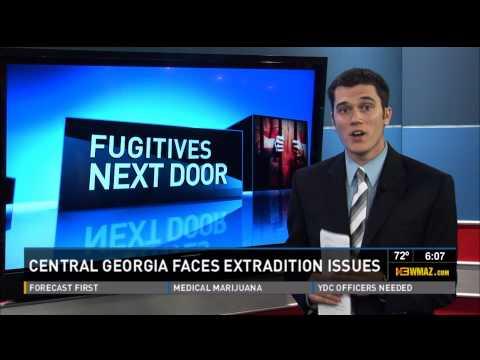 No-Extradition Warrants Investigation