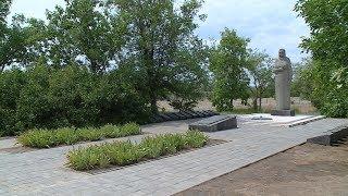 «Народная карта памяти»: поселок Приморск Быковского района
