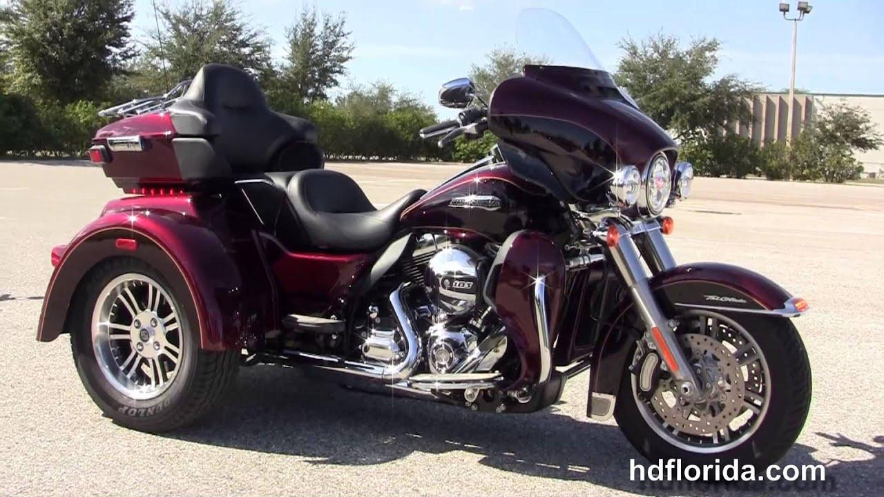 2016 Harley Davidson Tri Glide For Sale 47 Used: Used 2014 Harley Davidson Tri Glide Trike For Sale
