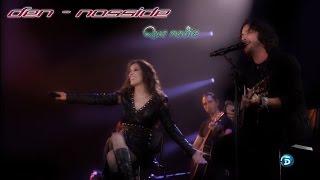 [Manuel Carrasco/Malu] Den & Nosside - Que nadie [Cover Latino]
