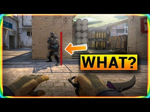 10 THINGS YOU WANT TO KNOW in CS:GO