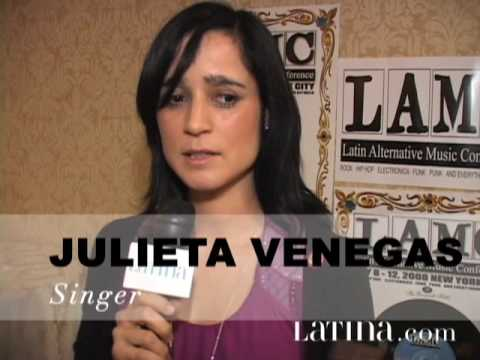 Celebrities Dish On Their Reasons to Love Being Latin