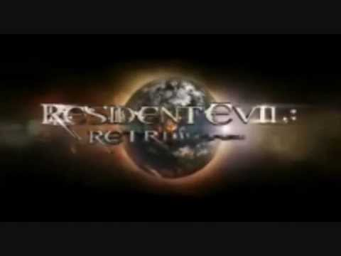 Resident evil 5 retribution trailer ufficiale ita