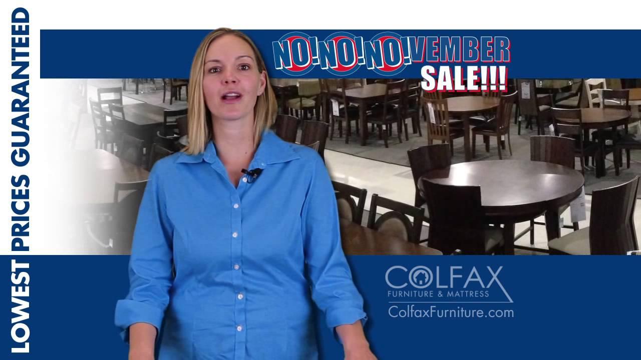 Copy Of Colfax Furniture Mattress Youtube