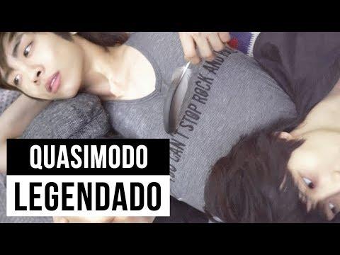SHINee - Quasimodo (legendado+romanização)