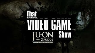 Ju On The Grudge | Wii | That Video Game Show