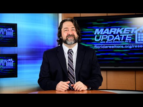 Florida Housing Market Update: April 2021