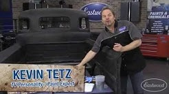 Must Have Auto Paint Supplies - The Tools You Need To Paint Your Car - Kevin Tetz at Eastwood