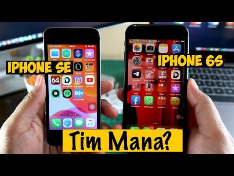 Nah, Akhirnya Bisa Review Iphone 6s plus di tahun 2019 ini, bahkan sudah menjelang awal tahun 2020. .