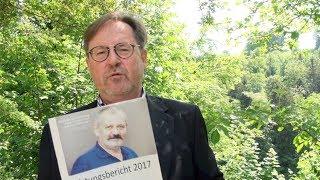 Jahresbericht 2017 Sozialwerke Pfarrer Sieber