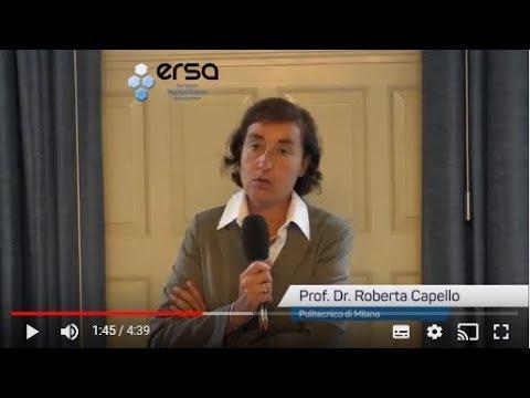 Prof. Roberta Capello