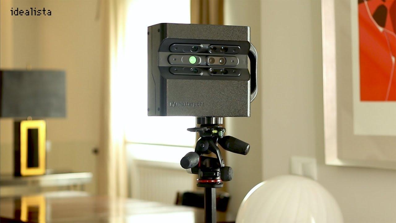 3D Immobiliare Terni idealista lancia la realtà virtuale in italia: un nuovo modo