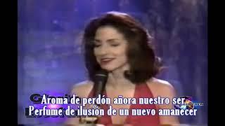 Ayer   Gloria Estefan   Letra