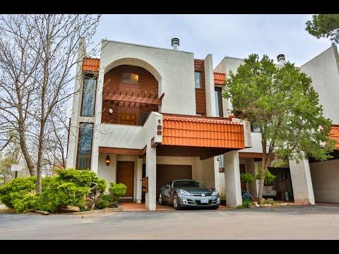 130 Creekside Ln - Colorado Springs Real Estate