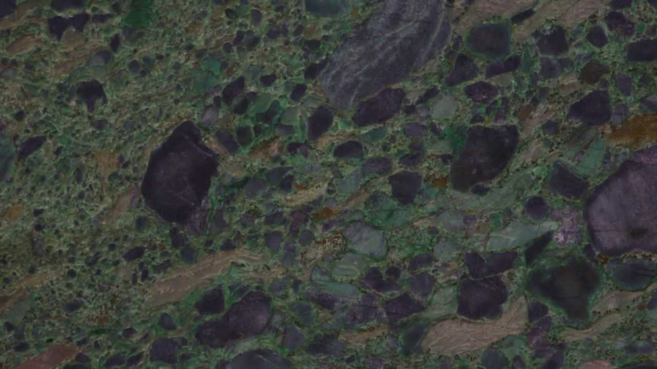 Exceptionnel Emerald Green   Www.stonemastersinc.net   Granite Countertops