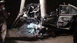 Аварии дальнобойщиков видео 2014. Дорожные аварии видео.