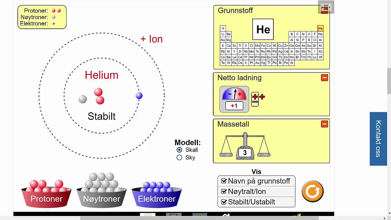 kjemi 1 aschehoug