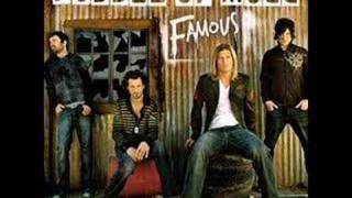 Puddle Of Mudd- Famous