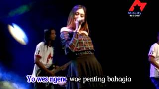 Video Nella Kharisma - Teman Rasa Pacar  [OFFICIAL] download MP3, 3GP, MP4, WEBM, AVI, FLV September 2018