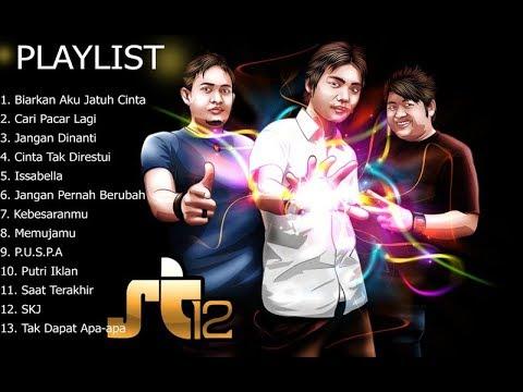 Kumpulan Lagu Lawas | ST12 FULL ALBUM (Jangan Pernah Berubah)