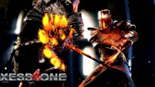 The Cursed Crusade Trailer HD