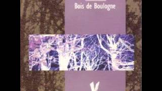Peter de Havilland - Bois de Boulogne. Theme and Improvisations