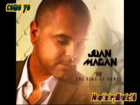Juan Magan Feat. Dj Buxxi – Como Yo (HQ)