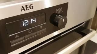 AEG KMS361000M inbouw oven met magnetron | De Schouw Witgoed