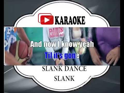 Lagu Karaoke JFLOW FEAT NATH THE LIONS   SLANK ME