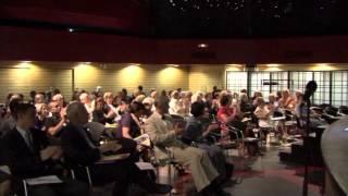 28/09/13 - Europe d'hier et de demain - 3e colloque - Les congrès de la basilique St-Raphaël - ABNDV