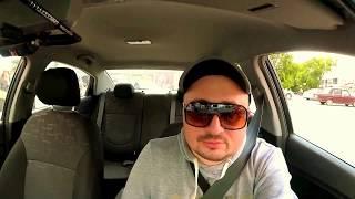 Такси от 30/06/17, девушка предложила секс, остановка запрещена, приглос на стрим, отчёт