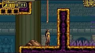 Scorpion King: Sword of Osiris - Crypt as Cassandra