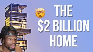 Download The Most Expensive House In The World (REACTION) WTF