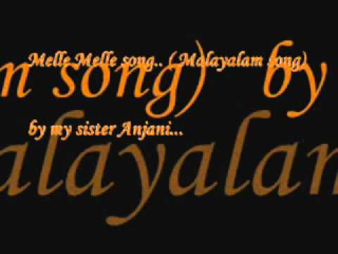 Melle Melle song.....wmv
