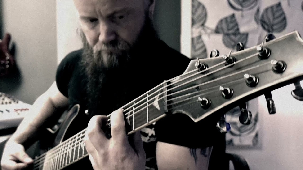 2nd video of Finnish melodic death metal project SHADE OF SORROW