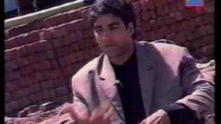 Mr. & Mrs. Khiladi (1997) - Interview Akshay Kumar