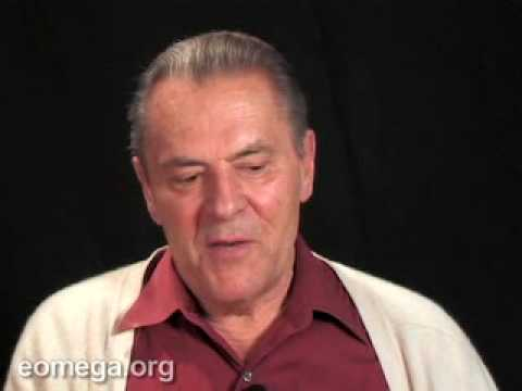 "Stanislav Grof ""Race for Consciousness"""