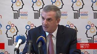 «100 գաղափար Հայաստանի համար» մրցույթը ստացել է 30 հայտ