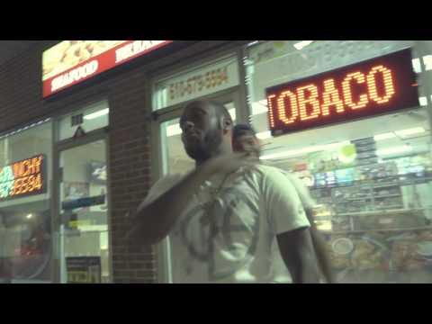 Mooch - Scrap feat. G4L Rell