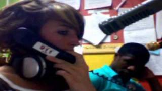 Indian man Calls Radio Station FUNNIEST THING EVER!