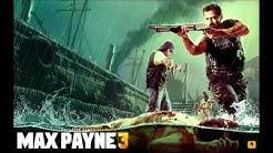 Max Payne 3 Soundtrack HEALTH - TEARS [Full Version]