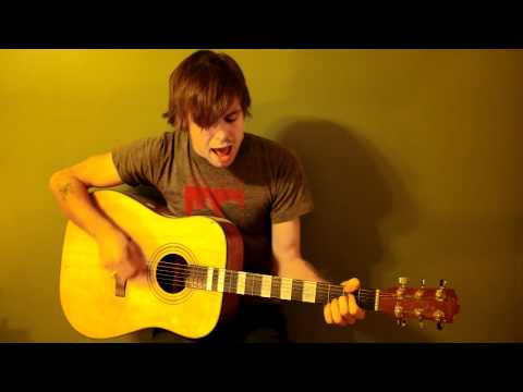 Out of Touch - Osker (Cover by Tanner Willow) (Song 10 of 14)